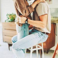 51 trendy Ideas for wedding couple romantic relationship goals Photo Couple, Couple Shoot, A Couple, Couple Photography, Photography Poses, Toddler Photography, Loving Couples Photography, Photography Studios, Photography Lighting