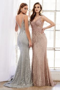 Plus Size Gowns Formal, Plus Size Evening Gown, Plus Size Prom, Plus Size Dresses, Evening Gowns, Formal Dresses, Rose Gold Evening Gown, Rose Gold Gown, Trumpet Gown