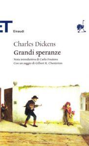 Cose da lettrici: Grandi speranze,  di Charles Dickens - Edizioni Ei...