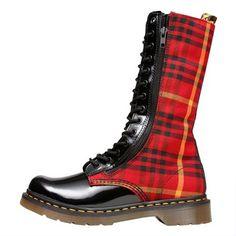 Dr Martens Lorna boots