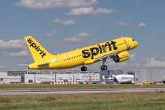 Spirit Receives First A320neo via @aeroaustralia