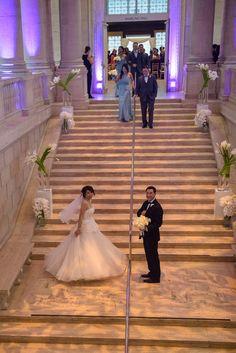 Asian Art Museum, Wedding Flowers, Wedding Dresses, Weddings, Fashion, Bride Dresses, Moda, Bridal Gowns, Fashion Styles