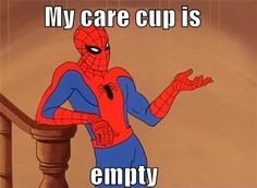 I love these spidey man memes