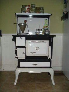 #KitchenStoves