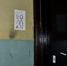 New Roman - Kaja Gliwa New Roman, Krakow, Fotografia