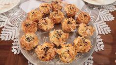 Çay Saati Muffin Börek | Nursel'in Mutfağından Yöresel Yemek Tarifleri Muffin, Breakfast, Food, Morning Coffee, Essen, Muffins, Meals, Cupcakes, Yemek