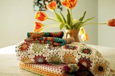 crochet pile | Flickr - Photo Sharing!