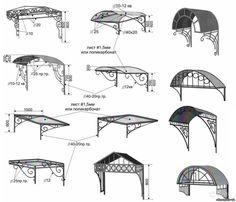 Pergola Attached To House Roof Gate Design, Door Design, House Design, Gazebos, Balustrades, Wrought Iron Decor, Door Canopy, Patio Canopy, Small Doors