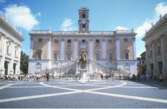 Comune Roma, Marino firma il Manifesto dei sindaci contro il gioco d'azzardo