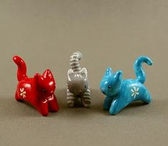 Clay, Clay, And More Clay! polymer-jewelry-glass-metal-etc