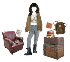 """""""Tired"""" by emilyannj ❤ liked on Polyvore featuring LowLuv"""