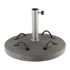 IKEA - LÖKÖ, Umbrella base, Handles make it easy to move.Even large umbrellas remain stable in the heavy base.