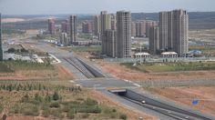 Ordosz - Kína