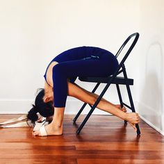 """362 Likes, 11 Comments - Ellen Huang (@ellen.yoga) on Instagram: """"DETAIL + DEPTH 