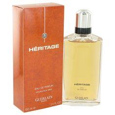 Heritage Cologne Edp Spray 3.4 oz