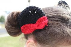 Minnie Mouse Inspired 'ears' On Clips | Luulla