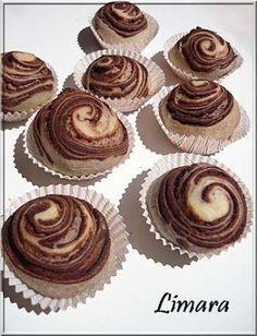 Limara péksége: Spirál süti