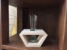 ARTICOLE LEMN HANDMADE: Vaza pentru flori