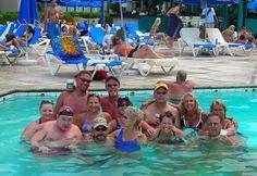 Bahama breezin' somewhere around 2005 I believe. #TBT @photobucket