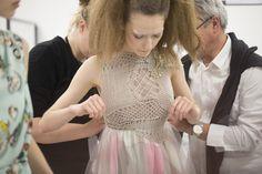 Schiaparelli  Paris 2016 Couture Show