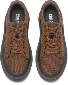 ab7b37dd45a09 Camper Gorka K100117-002 Casual shoes Men. Official Online Store Belgium  Shoes Men