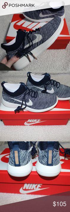 675324ef47b1 NWB Nike Women s Roshe Two Flyknit V2 Sneakers Selling new in the box Nike  Women s Roshe