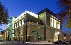 Portland Art Museum, Portland, OR