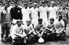 England vs Brazil 1970: Remembering the World Cup Final that might have been