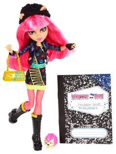 Monster High 13 Wishes Howleen Wolf Mattel,http://www.amazon.com/dp/B00CEQ1HOQ/ref=cm_sw_r_pi_dp_bvxrtb1D5120GD9Z