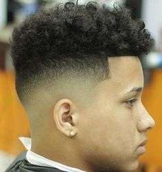 cool #Men, your face #shape will determine the #best #hairstyle to choose to complime...