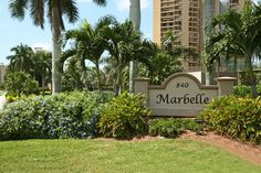 The Marbelle Club on Crescent Beach Marco Island, FL