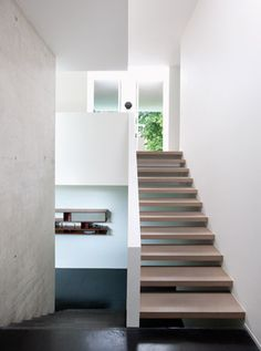 Boitsfort House | Marc Corbiau