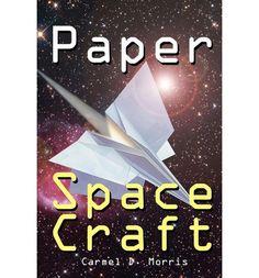 Paper Space Craft