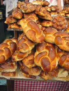 israel shuk
