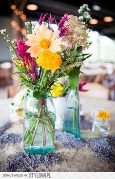 Most popular wedding bouquets wild flowers wildflower centerpieces 58 ideas Wildflower Centerpieces, Simple Centerpieces, Centerpiece Decorations, Wedding Centerpieces, Wedding Table, Wedding Bouquets, Wedding Decorations, Floral Decorations, Bridesmaid Bouquets