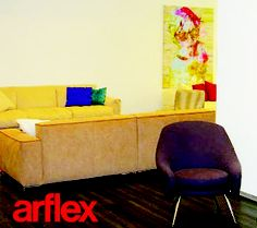 ARFLEX - MARTINGALA DESIGN MARCO ZANUSO