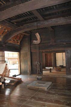 pin von andreas els er auf architektur pinterest japanische h user japanische und. Black Bedroom Furniture Sets. Home Design Ideas