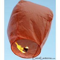Orange Lanterns