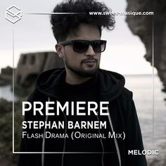 PREMIERE: Stephan Barnem - Flash Drama (Original Mix)  [Beachcoma Records] by Sweet Musique #music