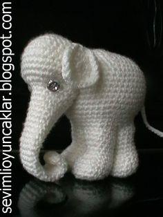 Hoi! Ik heb een geweldige listing gevonden op Etsy https://www.etsy.com/nl/listing/66645041/amigurumi-white-elephant-pattern