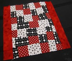 Hills Creek Quilter: SMS BOM