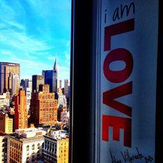 Chrysler Building  #peaceloveworld #nyc #beautifulday #fall #chrysler #empirestate #newyork #bestcity #fashion #love #iamlove #photooftheday