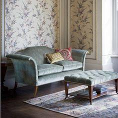 clarence sofa beaumont fletcher