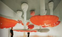 這是愛麗絲夢遊仙境嗎?位於紐約長了大方吉的博物館 | FLiPER 潮流藝文誌