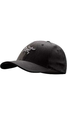 A low profile cap with an embroidered Bird logo on the front.    Stitched brim detail    Embroidered logo    FlexFit® constructionWeight: 90 g / 3.2 oz
