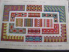 Old pattern 3