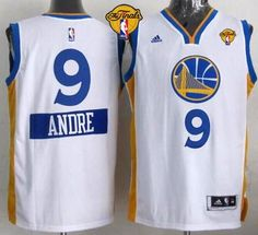 eef9d5bc0ec Only $23.88 please email me at maryjerseyelway@gmail.com for Warriors 9  Andre Iguodala White 2014-15 Christmas Day The 2015 Finals Patch Stitched  NBA Jersey
