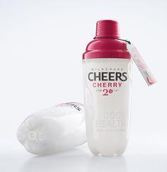 Cheers | Milkshake on Behance