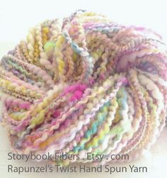 Created by Storybook Fibers on Etsy for $30.00