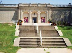 Kingman Museum, Battle Creek